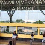 एयरपोर्ट आने वालों की होगी कोरोना जांच, पैड क्वारेंटाइन बनाने के लिए होटलों की तलाश