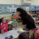 सावधान : इजरायल को महंगी पड़ी स्कूल खोलने की हड़बड़ी, 250 बच्चे संक्रमित, अब लिया ये फैसला