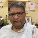 न्यूनतम समर्थन मूल्य को कृषि कानूनों से बाहर रखना खेती के खिलाफ: कांग्रेस