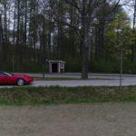 यहाँ हिल रही थी सुनसान जगह पर खड़ी लाल कार, पास जाकर देखा तो पुलिस भी रह गई सन्न