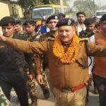 बिहार के DGP गुप्तेश्वर पांडेय ने लिया VRS, नीतीश सरकार ने किया मंजूर.. बक्सर सीट से लड़ सकते चुनाव…