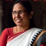केरल की स्वास्थ्य मंत्री शैलजा 'लीडर ऑफ द ईयर' के लिए चयनित