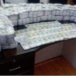 रायपुर में छापे गए 7.90 करोड़ के नकली नोट; इंजीनियर ने किराये पर मकान लेकर प्रिंट किए, फिर प्रिंटर जला दिया