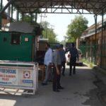 छापेमारी : गन लाइसेंस घोटाले में 40 ठिकानों पर CBI  रेड, सीनियर IAS शाहिद चौधरी समेत कई अफसर घेरे में